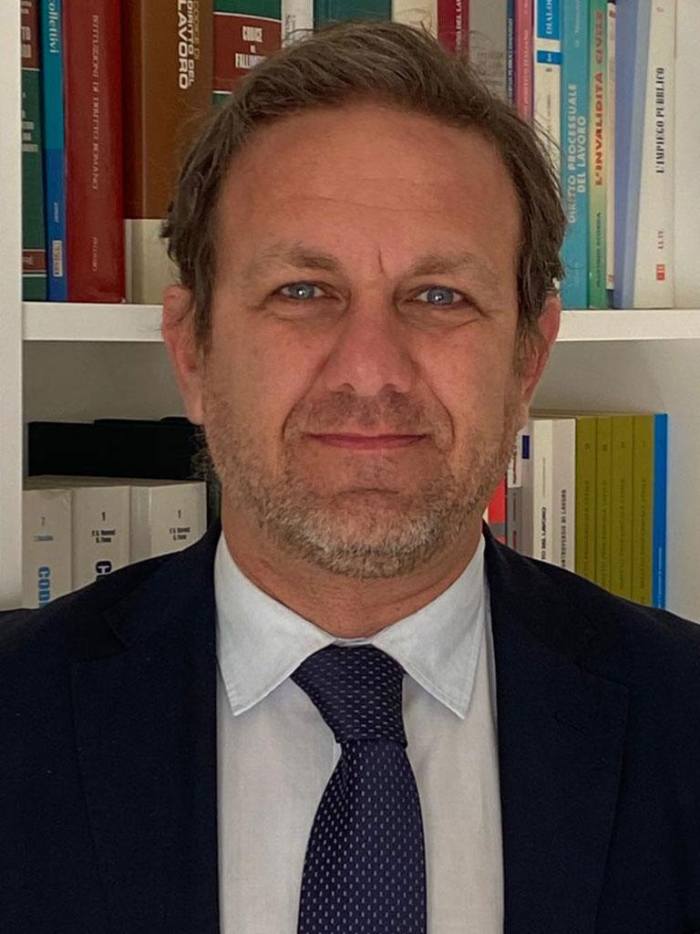 Stefano Monasteri